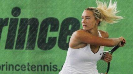 В Париже задержали российскую теннисистку: в чем ее подозревают