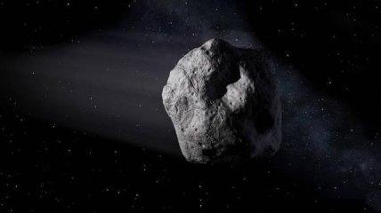 """В Солнечной системе обнаружен """"гость"""" от другой звезды"""