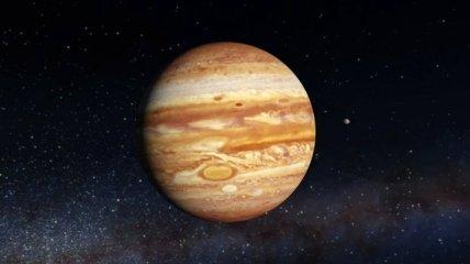 На Юпитере не обнаружены гейзеры