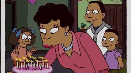 """Создатели """"Симпсонов"""" заявили, что белые актеры больше не будут озвучивать цветных персонажей"""
