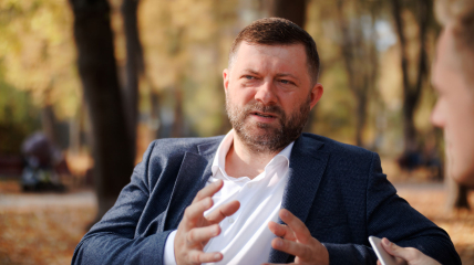 Корнієнко вважає, що деякі ЗМІ ведуть інформвійну проти України