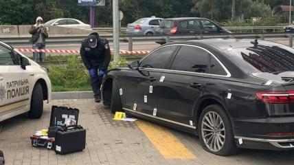 Преступники пытались убить всех, кто находился в авто