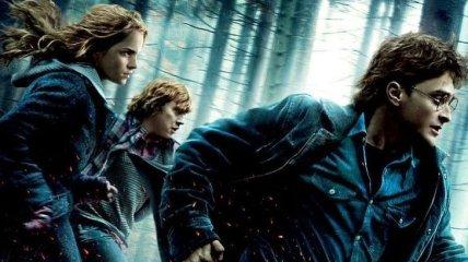 """В """"Гарри Поттере"""" нашли скрытую интимную сцену (Фото, Видео)"""