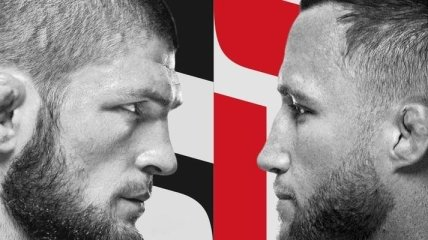 Нурмагомедов - Гейджа: букмекери змінили свій прогноз на день бою UFC 254