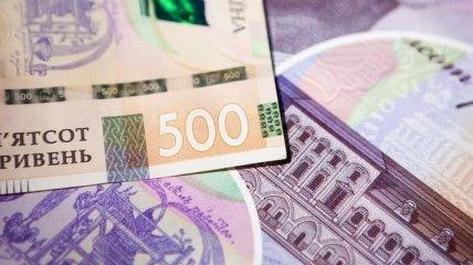 Гривня проседает: Доллар и евро продолжают дорожать