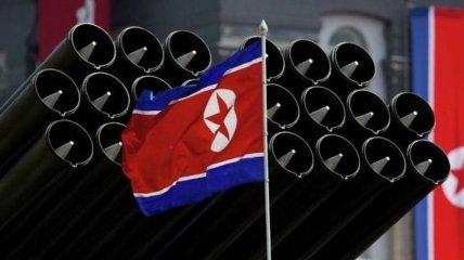 КНДР восстанавливает стартовую площадку Тончанг