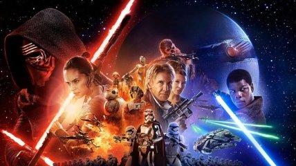 """Новые """"Звездные войны"""" стали самым кассовым фильмом в Северной Америке"""