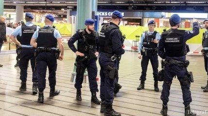 В аэропорту Амстердама произошла стрельба