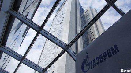 Газпром хочет вскоре запустить газопровод в обход Украины