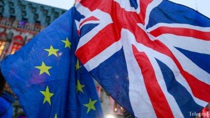 В ЕС заинтересованы в тесном сотрудничестве с Британией
