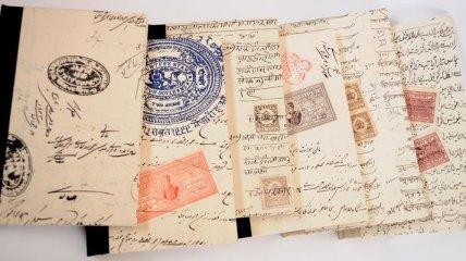 Посольству Индии в Париже вернули утерянные в 1966 году документы