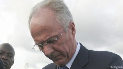 Свен-Йоран Эрикссон может стать главным тренером Сенегала