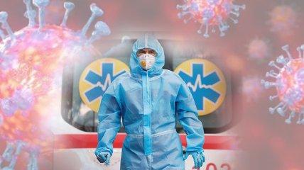 В полтора раза меньше смертей: статистика по коронавирусу в Украине 2 июля