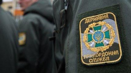 ГПСУ: На оккупированные территории пытались провезти 200 кг колбасы