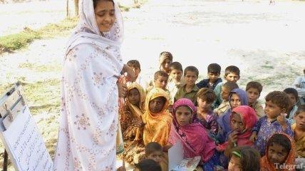 Власти Пакистана изгнали из страны защитников прав детей