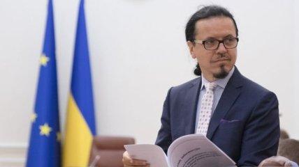 """Первый паром """"Укрзализныци"""" может начать свою работу в январе 2017г."""
