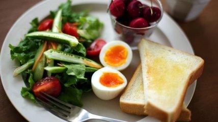 К чему может привести отсутствие завтрака?
