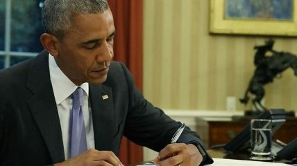 Экс-президент США готовит к выходу мемуары о своем президентстве