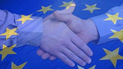 В Раде обнародовали текст Соглашения об ассоциации Украины с ЕС