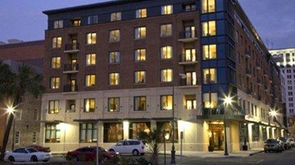 В винной долине Напа открывается отель Andaz