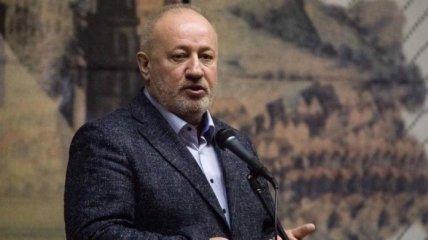 Чумак анонсировал расследование причин Иловайской трагедии