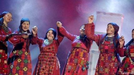 """""""Бурановские бабушки"""" приедут на фестиваль в Лондон"""
