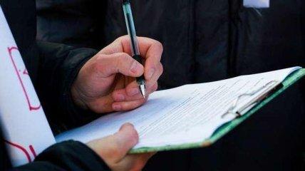 Сколько украинцев против особого статуса Донбасса
