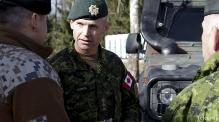 РФ снизила объемы дезинформации против НАТО и стран Балтии