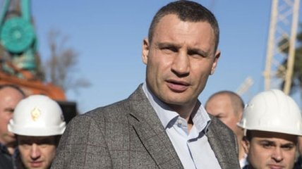 Кличко рассказал о проекте по реконструкции Дома учителя