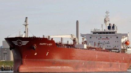 В Камеруне неизвестные похитили экипаж танкера, среди которых - украинец
