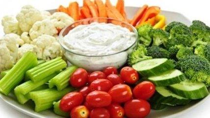 Антираковая тарелка: самые полезные продукты