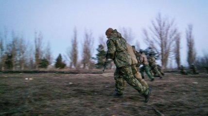 Москаль: В бою под Катериновкой погибли четверо украинских военных
