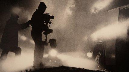 Как на самом деле работают голливудские кинооператоры (Видео)