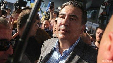 Саакашвили подтвердил, что Зеленский предложил ему работать в правительстве