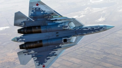 Истребители РФ нарушили правила 17 раз за неделю