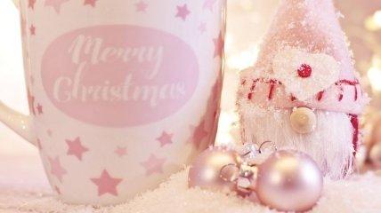 Красивые поздравления с Рождеством 2019