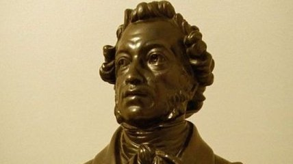 В Брюсселе открывается выставка музея А.С. Пушкина