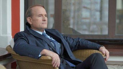 Медведчук: ОПЗЖ продолжит бороться за отсутствие как внутреннего, так и внешнего влияния на судебную власть