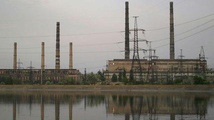 Славянская ТЭС получила новый трансформатор