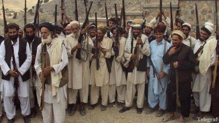 """""""Талибан"""" берет ответственность за теракт в представительстве НАТО"""