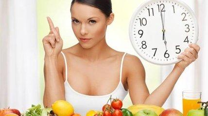 Ужин, который поможет вам быстро похудеть