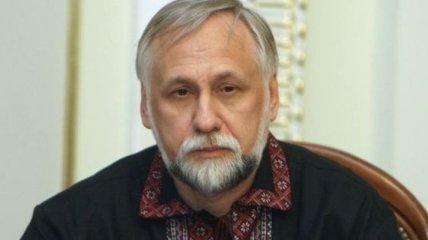 Юрий Кармазин не снимался с выборов