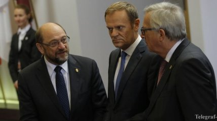 Евродепутаты призывают Туска ускорить сближение Украины с ЕС