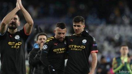 Наказание Манчестер Сити остается в силе, несмотря на ослабление ФФП