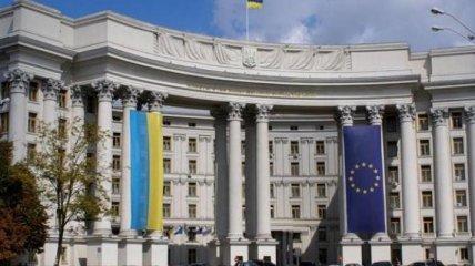"""Белорусского дипломата в Киеве вызвали """"на ковер"""" после одиозных высказываний Лукашенко"""
