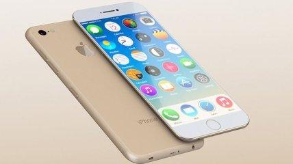 Как будет выглядеть корпус нового IPhone 7