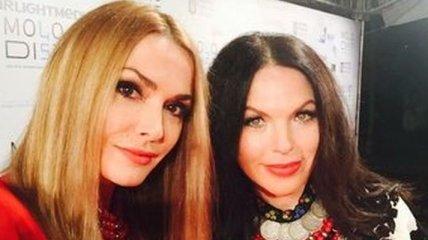 Ольга Сумская и Влада Литовченко показали красоту лиц без макияжа