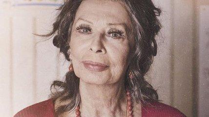 Софи Лорен сегодня исполняется 85: лучшие цитаты итальянки о любви и красоте