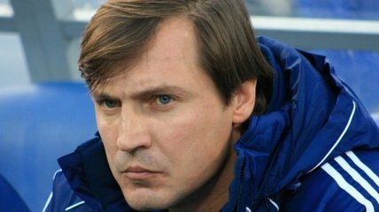 Украинский клуб лишился всего тренерского штаба