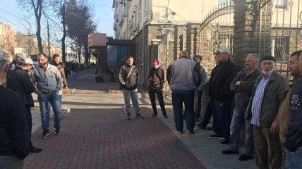 """""""Дело Хизб ут-Тахрир"""": фигуранты ялтинской группы выступают с последним словом"""